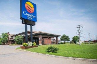 Comfort Inn Airport East- Ancienne Lorette