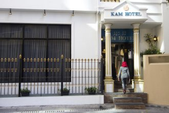 Kam Hotel