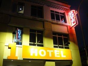 1 Hotel Pudu Cheras