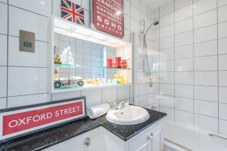 Outstanding Oxford Circus Home