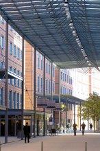 Temporim Lyon Cité Internationale