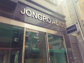 Jongro Alice