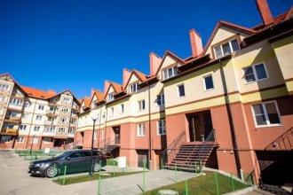 Отель «Прибалтийский силуэт»