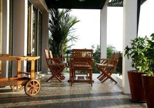 Seaview Kata Gardens Penthouse Rooftop 4C