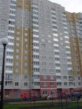 Apartments on Volchansky