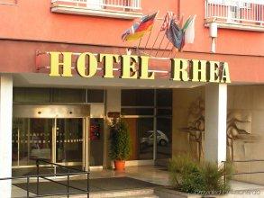 A&O Prague Rhea