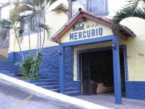 Hotel Mercurio - Caters to Gay Men