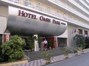 Oasis Park Junior Suites