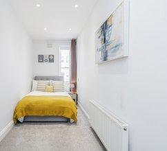 2-bedroom Portobello/Notting Hill apartment