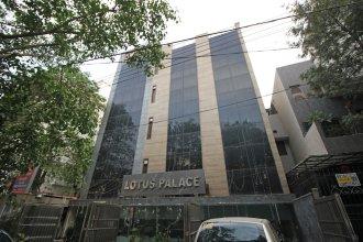 OYO 464 Hotel Lotus Palace