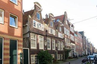 Goudbloemstraat Area Apartments