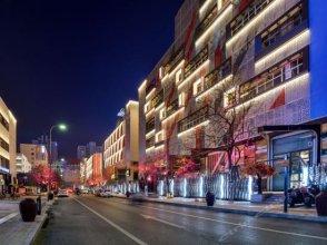 Hanting Hotel Xian Keji Road Branch