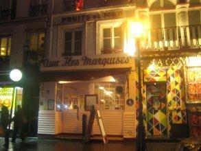Appartement Deux-pièces Gaité Montparnasse