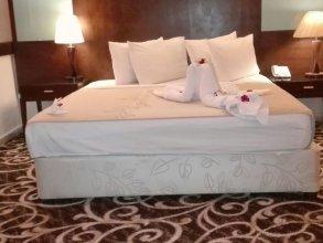 Galaxy Amman Hotel