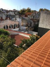 Apartment With one Bedroom in Cascais, With Wonderful City View, Balcony and Wifi - 500 m From the Beach