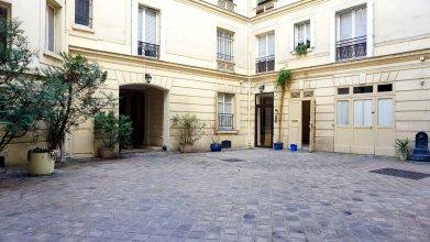 Etoile - 3 pièces - Paris 16