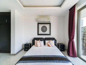 3 Bedroom Sea View Villa 2 - Chaweng