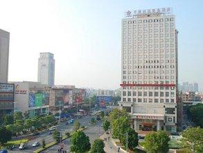 Plainvim Fashion Business Hotel