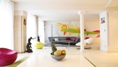 Montorgueil - Chatelet Area Apartment