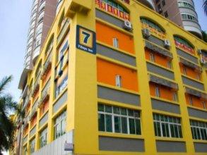 7Days Premium Guangzhou Huashi Subway Station