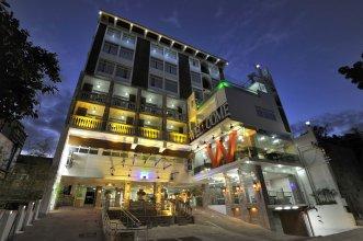 Wellcome Hotel