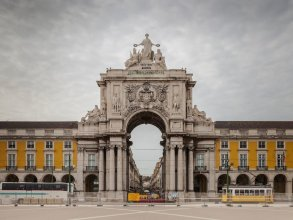 A Place to Call Home in Lisbon
