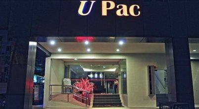 U Pac Hotel