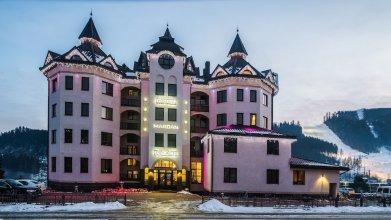 Отель Mardan Palace SPA Resort
