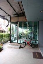 Area 69 Don Muang Maison