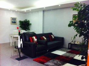 Anavada Apartment Inn