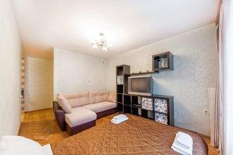 Prekrasnaya Kvartira Na Yugo-Zapadnoj Apartments