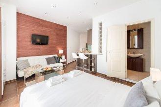 Oasis Apartments - Fashion Street