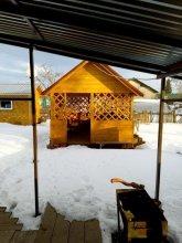 Holiday Home Na Pionerskoy