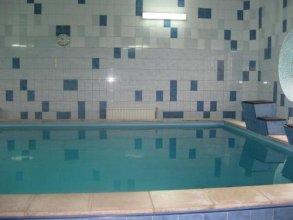 Отель Динамо