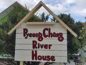 Pyeongchang River House
