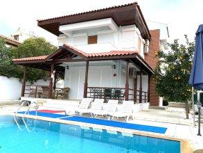 Stunning 3-bed Villa With in Kadriye\belek Antalya