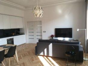 P&O Apartments Marszalkowska 3
