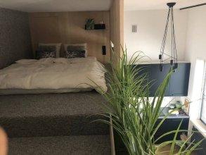 Srodmiescie Loft Apartment