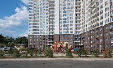 Апартаменты «Инесса» на Бассейной 6