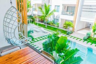 Best Accommodation in Bavaro 1 Block From the Beach