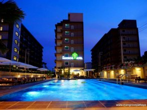 The Mangrove Hotel