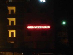Ozen Golden Aparts