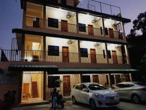 Pamujo Hostel