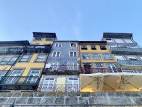 Apartment With one Bedroom in Porto, With Wonderful Mountain View, Terrace and Wifi
