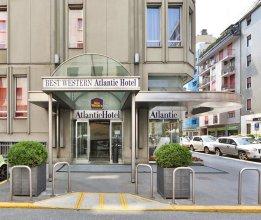 Отель C-Hotels Atlantic