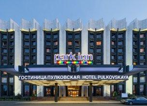 Гостиница Park Inn by Radisson Пулковская