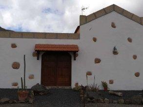 Cañada del Chaparro
