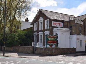 Peckham Rooms Hotel