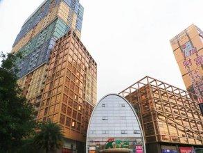 Huijia Apartment Shenzhen Window of the World