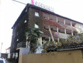 Отель Фламинго 2